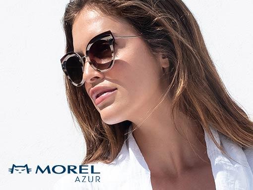 Morel Azur
